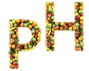 10- Alimentos alcalinos y ácidos